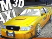 Jocuri cu taxi 3d online