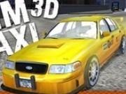 taxi 3d online