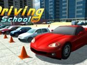 test de condus masini