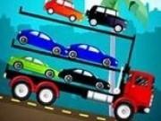 tiruri transportat masini