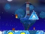 topirea iceberg