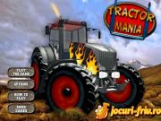Jocuri cu tractoare trag masini online