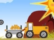Jocuri cu tractor de burgeri