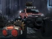 Jocuri cu transformers cu camioane de metal