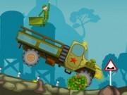 Jocuri cu transporta in remorca camioanelor rapid