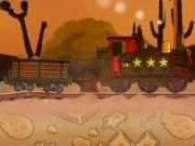 trenul din capitala western