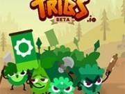 Jocuri cu triburile luptatoare multiplayer