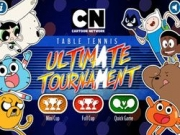 turneul tenis de masa cartoon network
