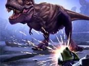 Jocuri cu vanatoarea de dinozauri 3d
