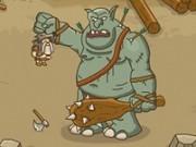 Jocuri cu vikingi cuceritori de insule