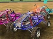 viteza cu buggy 3d
