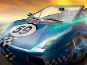 Jocuri cu viteza de curse pe autostrada 3d