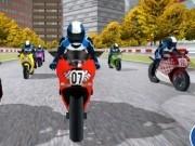viteza pe motocicleta gp 3d