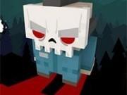 Jocuri cu zombie de minecraft