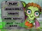 Jocuri cu zombie dupa creier